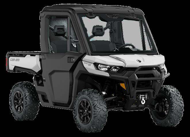 Can-Am Defender XT CAB 2020