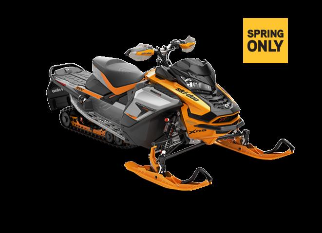 Ski-Doo Renegade X-RS 2019
