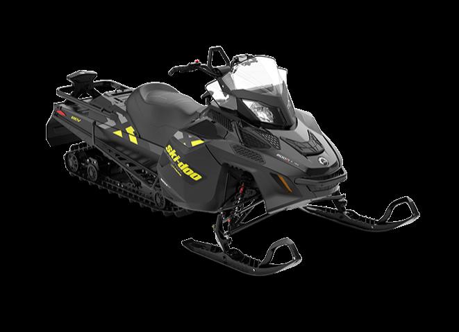 Ski-Doo Expedition Xtreme 2019
