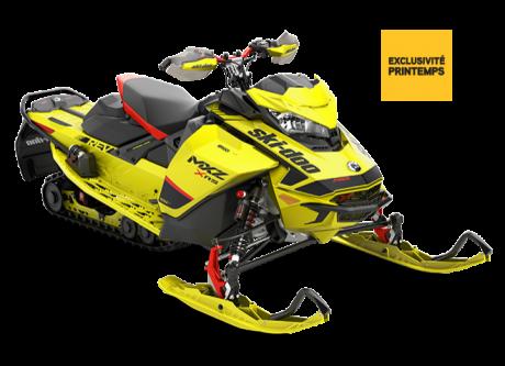 Ski-Doo MXZ X-RS 2020