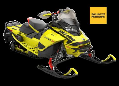 Ski-Doo MXZ X 2020
