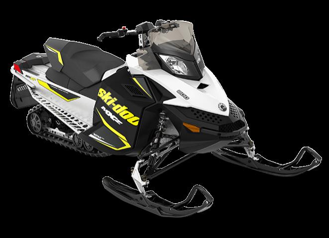 Ski-Doo MXZ Sport 2020