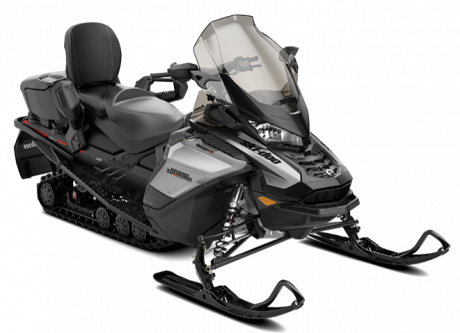 Ski-Doo Grand Touring Limited 2020