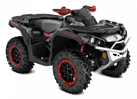 Can-Am Outlander X xc 2020