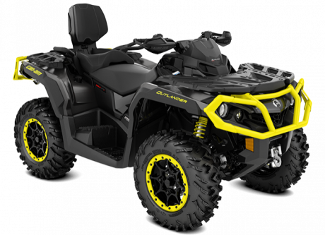 Can-Am Outlander MAX XT-P 2020