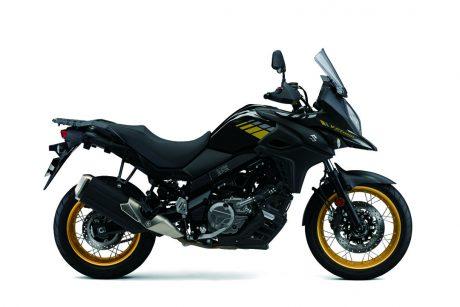 Suzuki V-STROM 650X ABS 2020