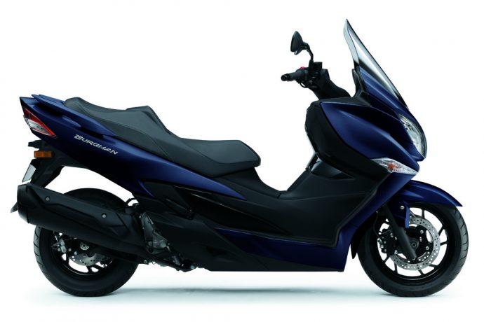 Suzuki BURGMAN 400 ABS 2020