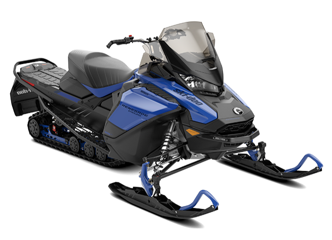 Ski-Doo Renegade Enduro 2021
