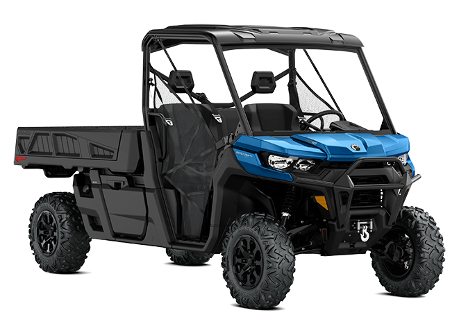 Can-Am DEFENDER PRO XT 2021
