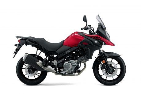 Suzuki V-STROM 650A 2021