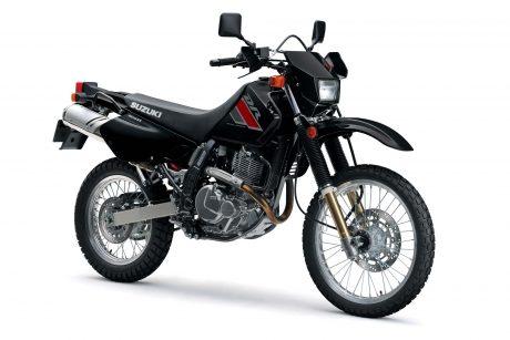 Suzuki DR650SE 2021