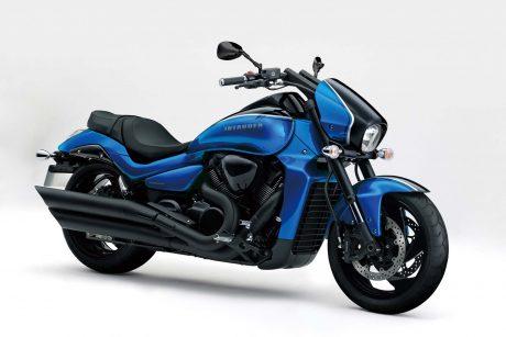 Suzuki BOULEVARD M109R 2021