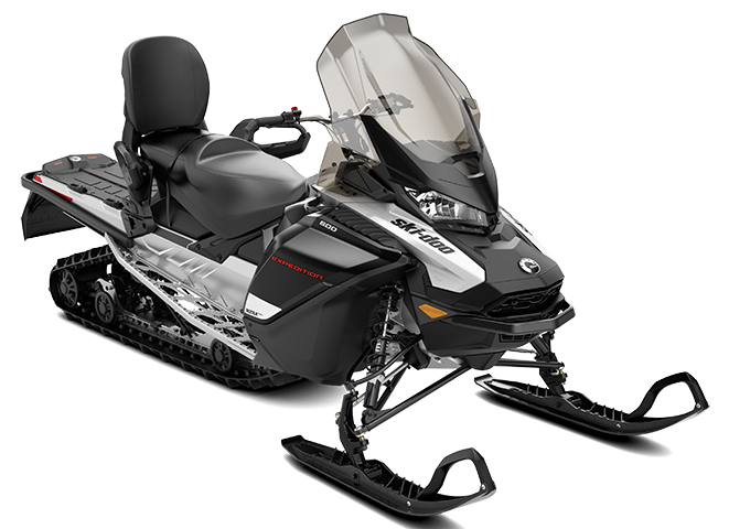 Ski-Doo Expedition Sport 2022
