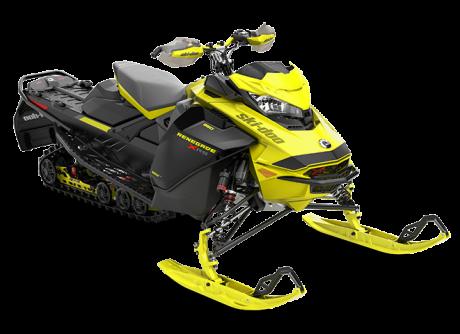 Ski-Doo Renegade X-RS 2022
