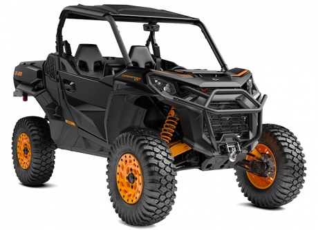 Can-Am COMMANDER XT-P 2021