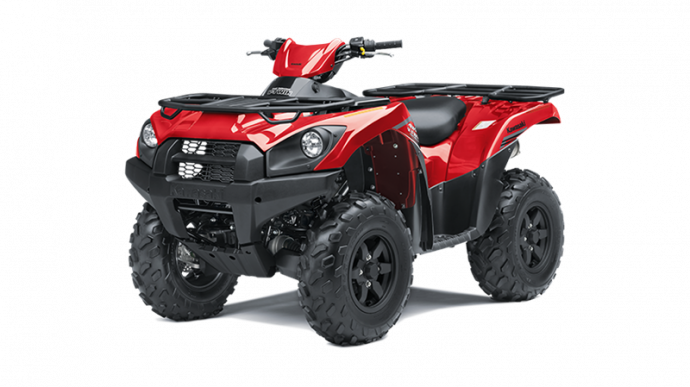Kawasaki BRUTE FORCE 750 4x4i 2022