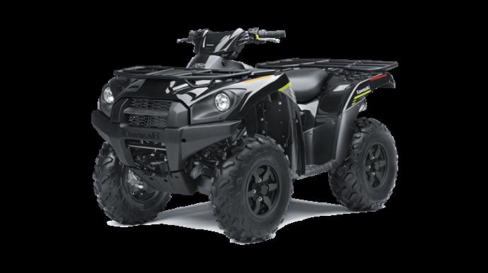 Kawasaki BRUTE FORCE 750 4x4i EPS 2022